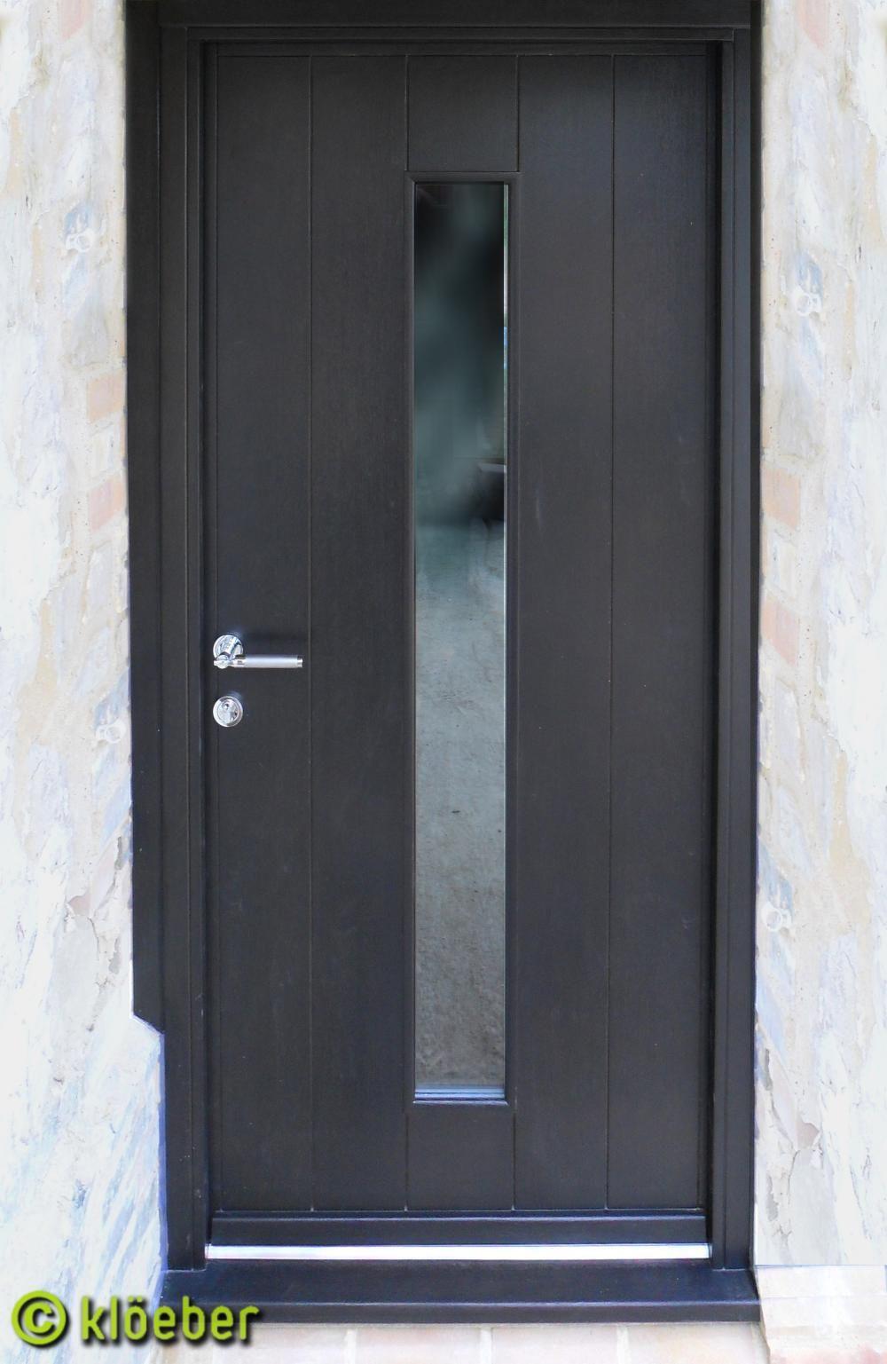 Front Door Letterbox Design In 2019 Entrance Doors