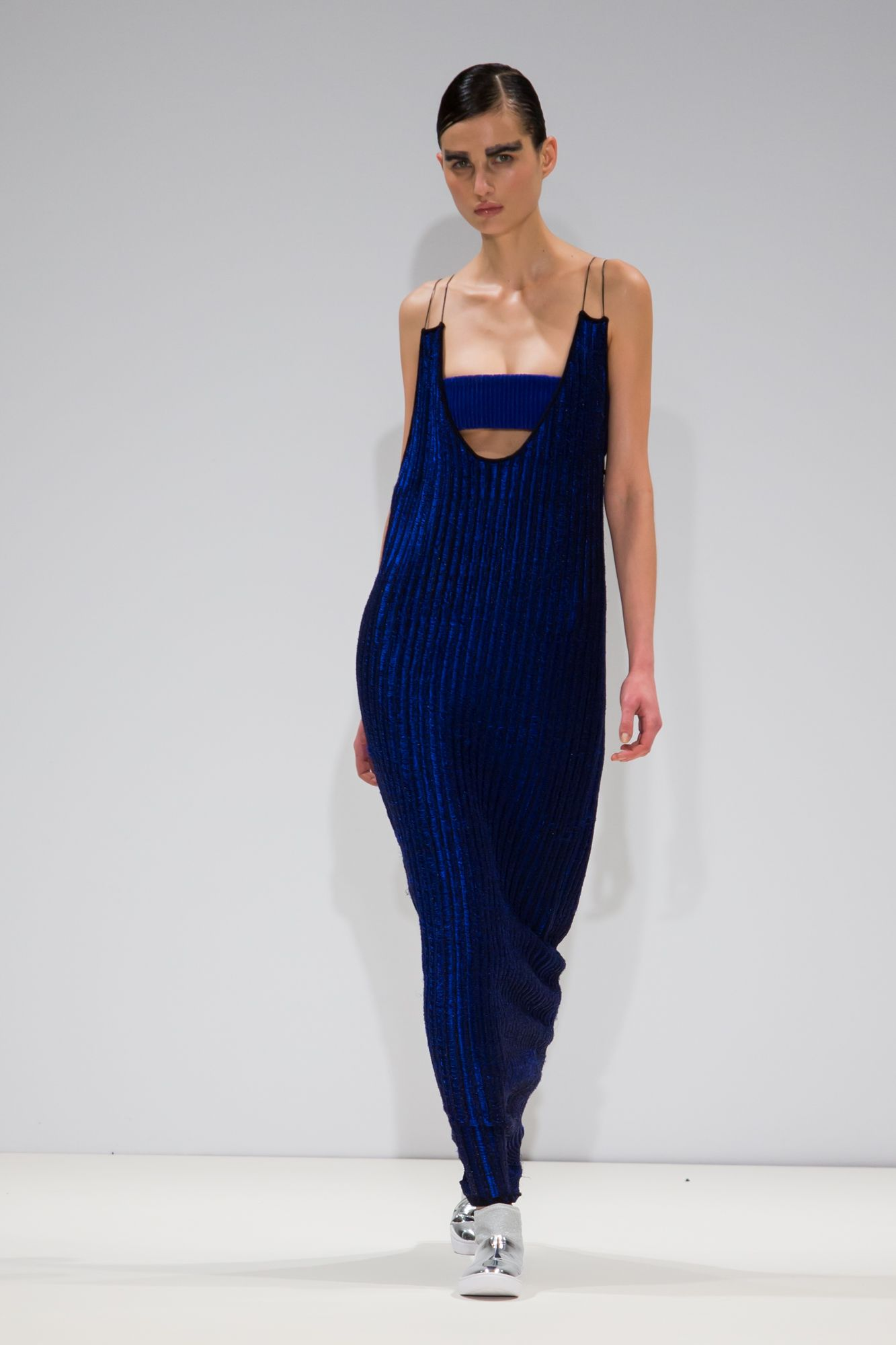 London Fashion Week AW16 Carro Studio Ones To Watch-16