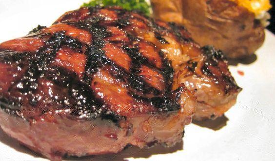 Houston's Hawaiian Marinade Copycat Recipe for Steak   The Taste of Aussie
