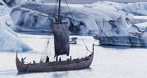 Hiems Inspired By Scandinavian Vikings Water Tribe Avatar The Last Airbender The Last Airbender