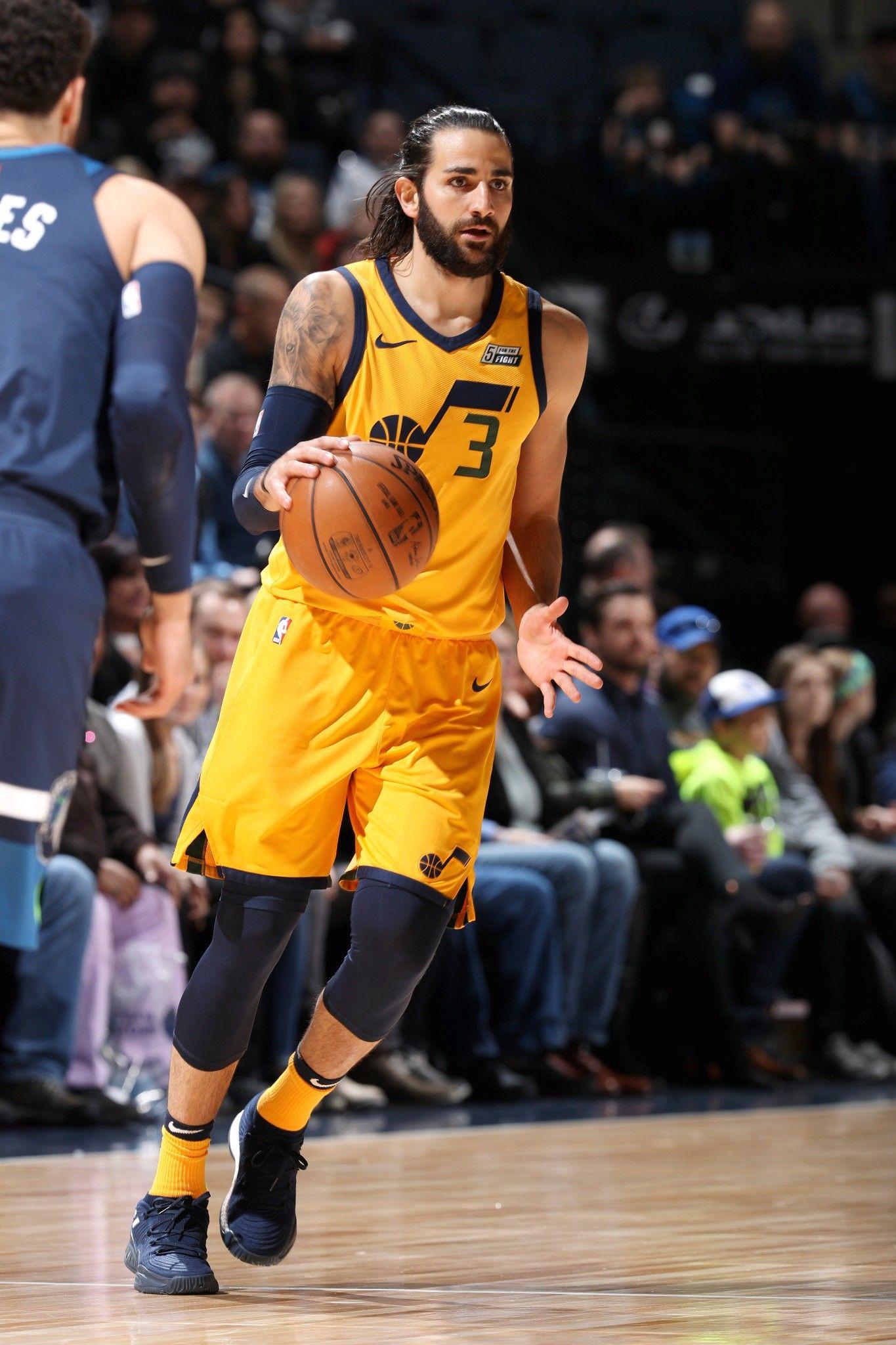 Pin By Ball Is Life On Nba Basketball Workouts Best Basketball Shoes Utah Jazz Basketball