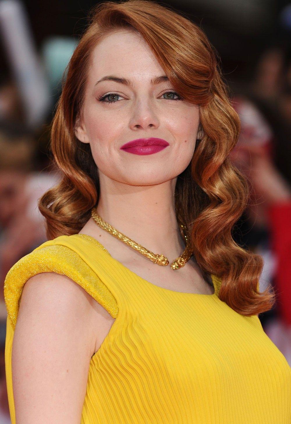 Hair Updos 2016 For Red Carpet Hairstyles Medium Hair Styles Hair Styles Curly Hair Styles