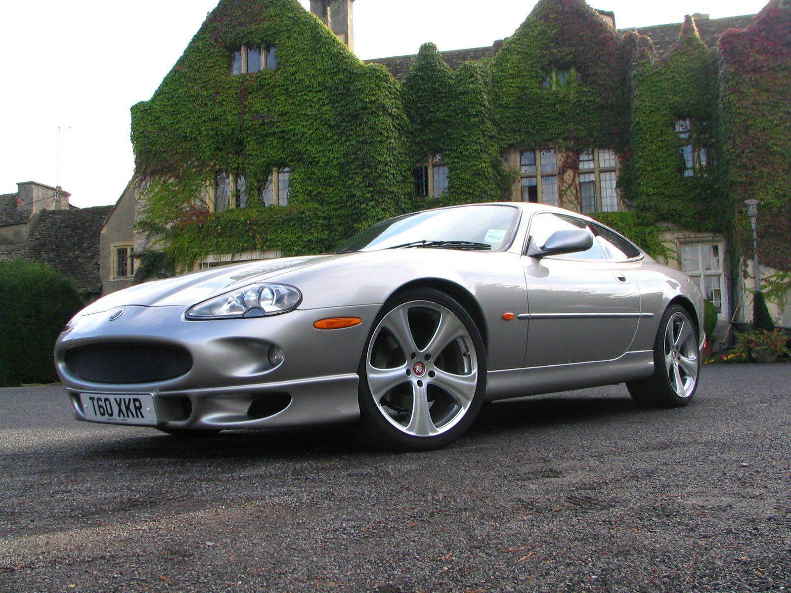 jaguar xkr 4 0 supercharged coupe v8 jaguars for sale jaguar jaguar xk8 coupe. Black Bedroom Furniture Sets. Home Design Ideas