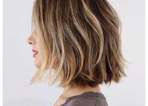Short Hair Colors Short Hairstyles 2015 2016 Most Popular Cortes
