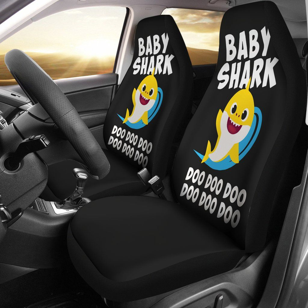 anime baby car seat covers