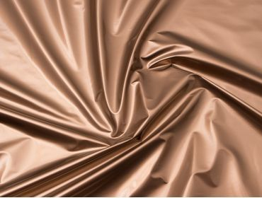 Metallic Bronze Vinyl Fabric Vinyl Fabric Bronze Vinyl