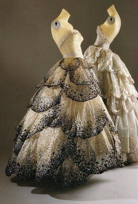 Pin By Brianna Brown On Clothes Dior Gown Vintage Dior Dress Dior Dress