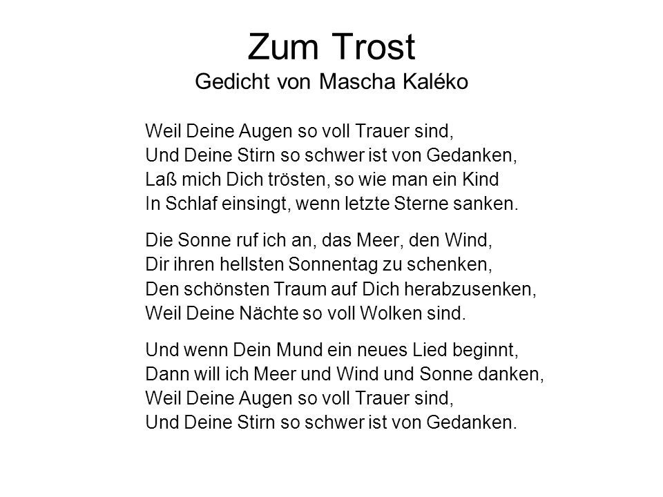 Bildergebnis Für Mascha Kaleko Gedichte Bilder