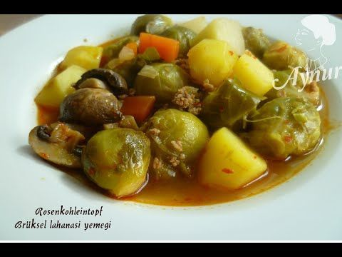 Photo of How to cook Brussels sprouts? practical dishes Watery …-Br…