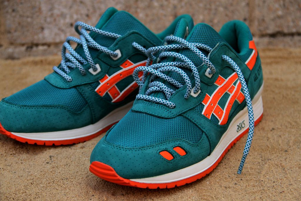 Custom Carharrt x ASICS & More of Instagram's Best Sneaker