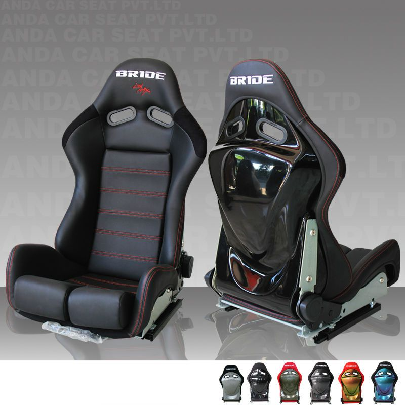Bride Racing Seat For Sale/lowmax Gias /adjustable/sps/frp/pvc Photo