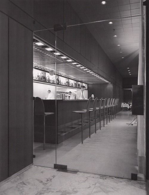 Arne Jacobsen Sas Royal Hotel Copenhagen 1960 Arkitektur