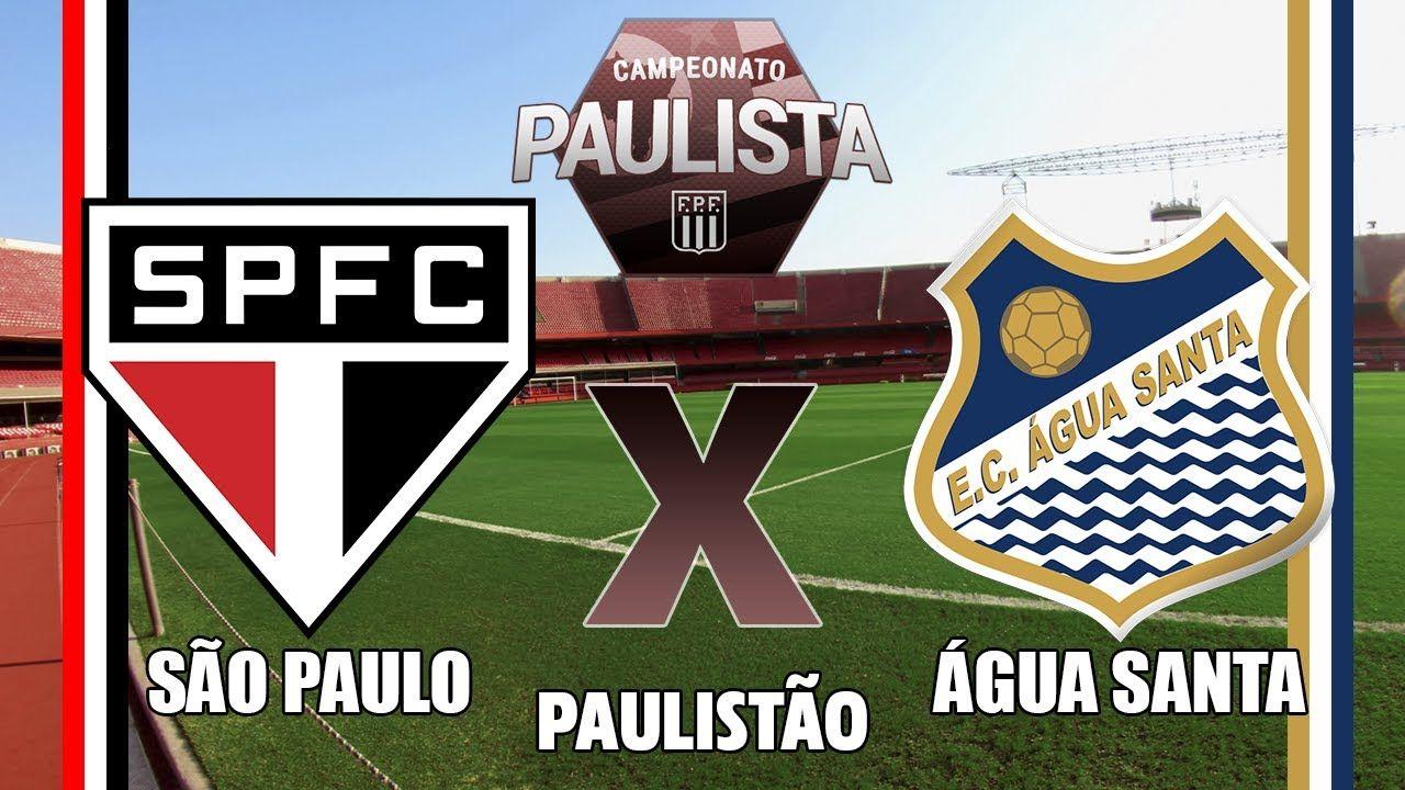 Veja Como Assistir Sao Paulo X Agua Santa Ao Vivo Confira Aqui
