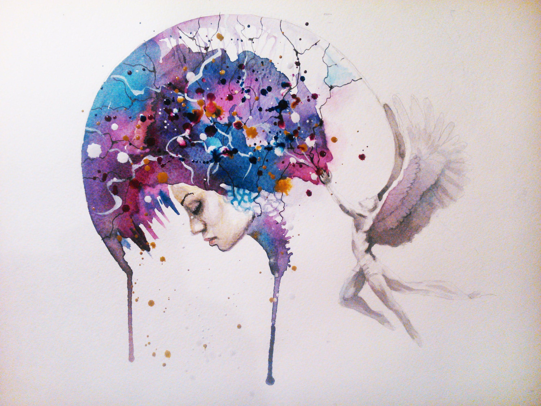 айрат, красивые необычные картинки рисунки эти два