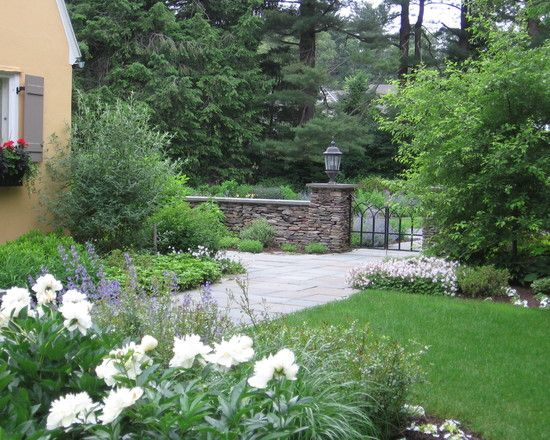Exceptional French Country Garden Design, Pictures, Remodel, Decor And Ideas   Page 9