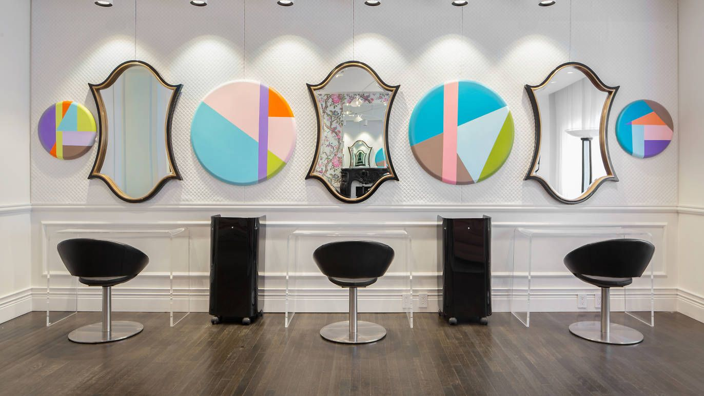 The Best Hair Salons In Nyc Best Hair Salon Nyc Interior Design Cheap Interior Design