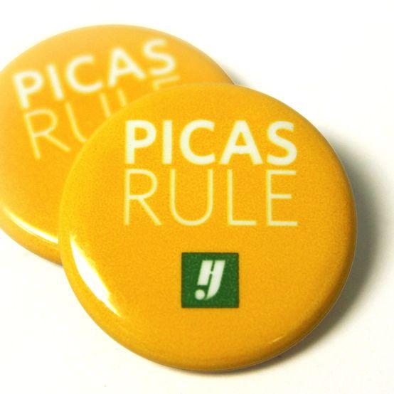 Flair - Picas Rule