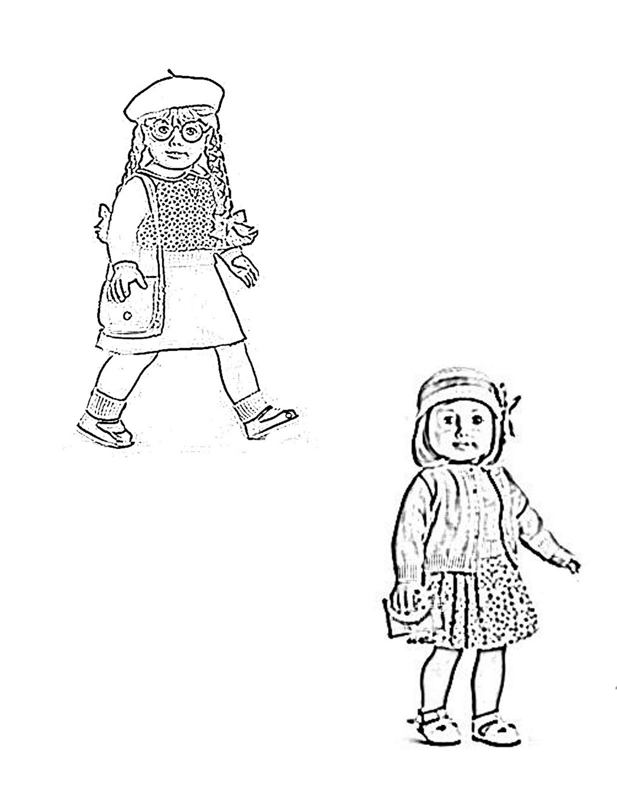 felicity merriman coloring pages - photo#6
