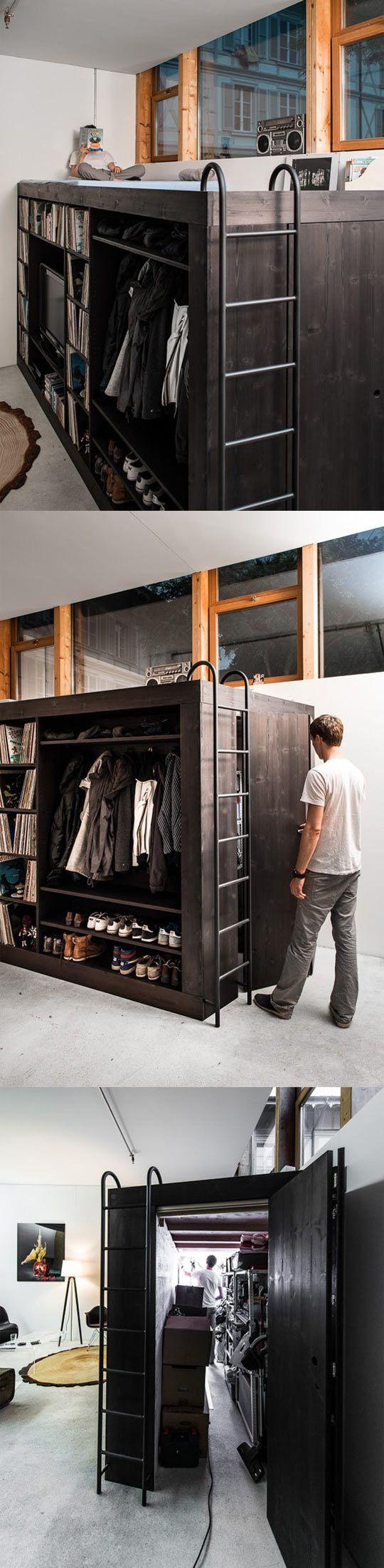 cool-apartment-design-cube-storage