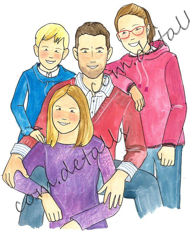 En Navidad Ademas De Felicitaciones Navidenas Lo Que Mas Dibujo Son Familias Para Regalar Por Nav Felicitaciones Navidenas Dibujos De Navidad Dibujos Kawaii