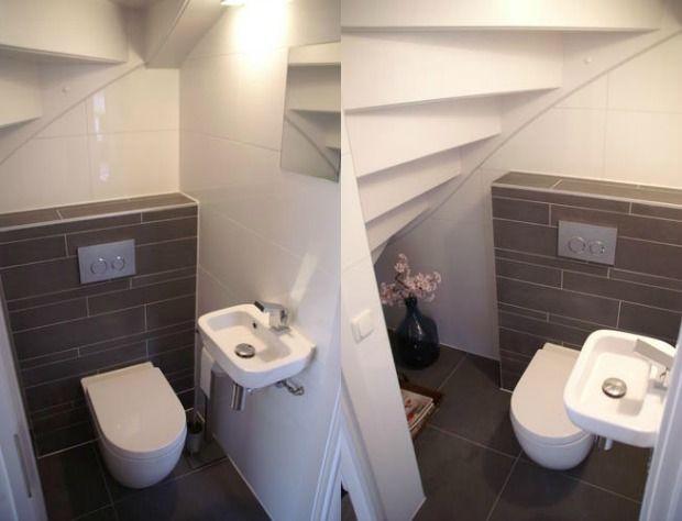 Nieuwe Toilet Ruimte Maak Gebruik Van Uw Ruimte Toilet Toilet