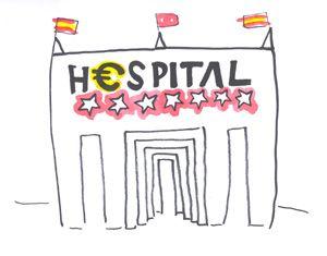 Llamamiento a los profesionales sanitarios y ciudadanos de Madrid - old