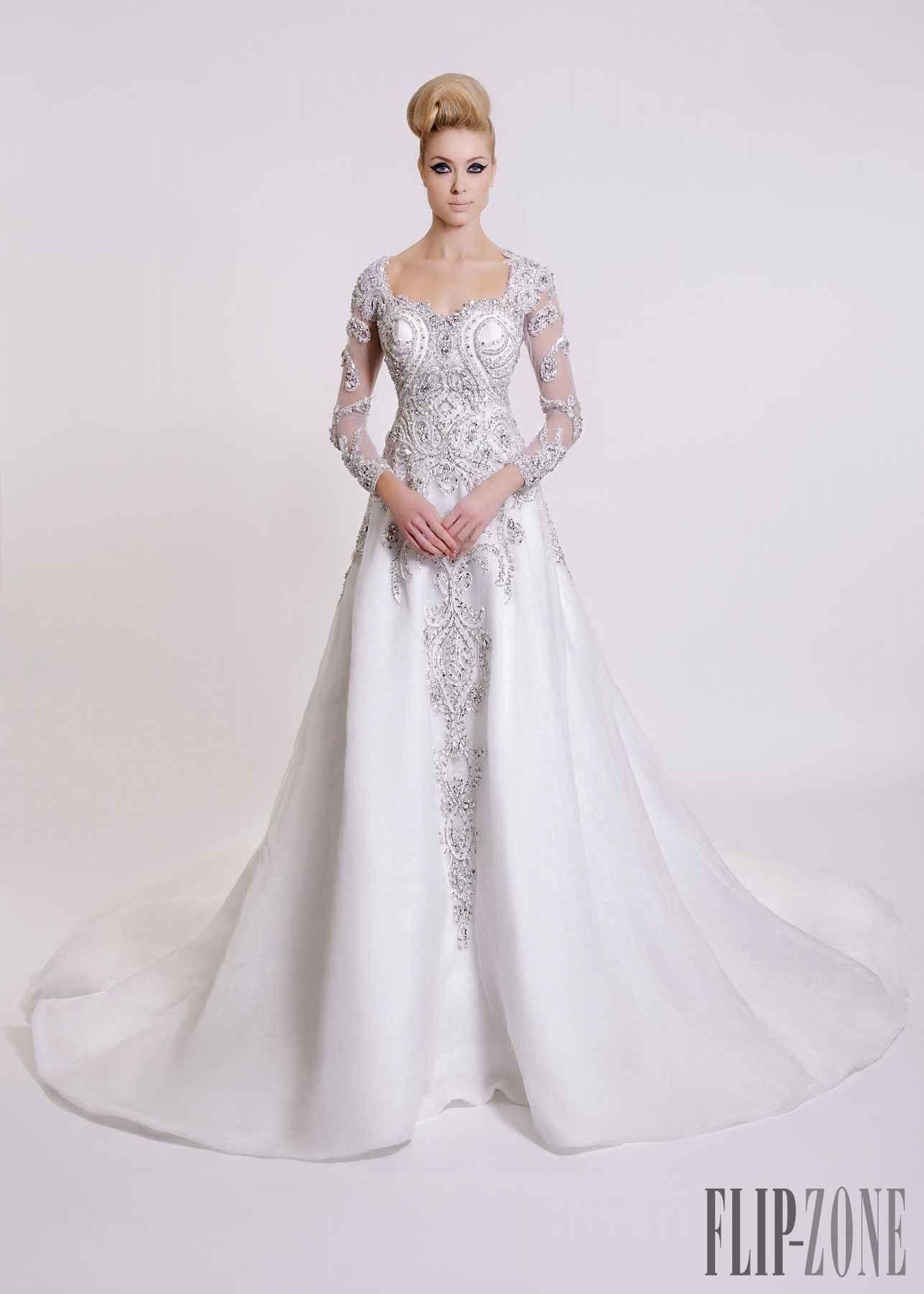 Dar sara coleção nupcial bridal gowns and weddings