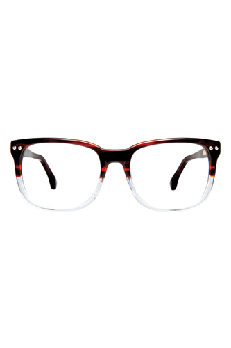 Double Vision 12 Pairs Of Two Tone Specs We Simply Adore Refinery29 Fashion Eye Glasses Sunglasses Glasses