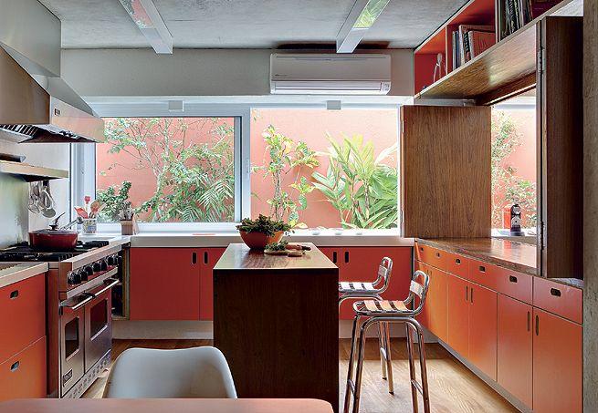 Sala De Jantar Com Janela Grande ~ Bancada Da Sala De Jantar no Pinterest