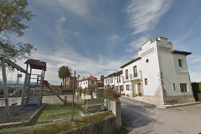 Apartamentos El Cardeo Apartamentos En La Revilla Cantabria Apartamentos Campos De Golf Casas Rurales