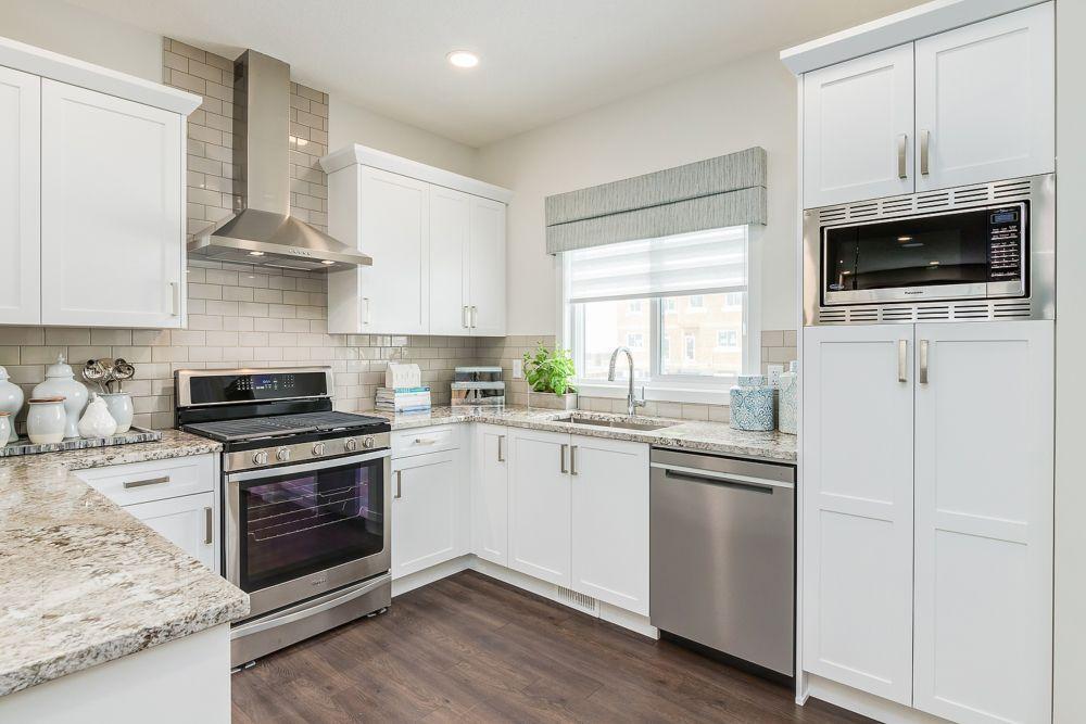 Huntley Walden Kitchen Design By Excel Homes Homedecor Kitchen Design White Diy Kitchens Kitchen Design Small