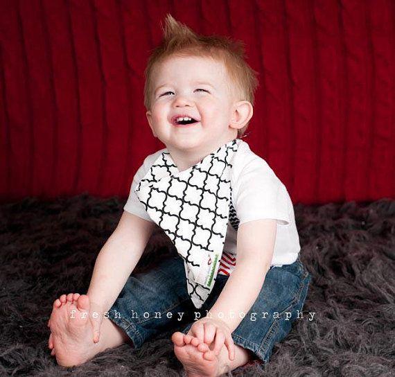 Swanky Baby Boy Swanky Hankie Photo Prop by SwankyShank on Etsy, $15.00