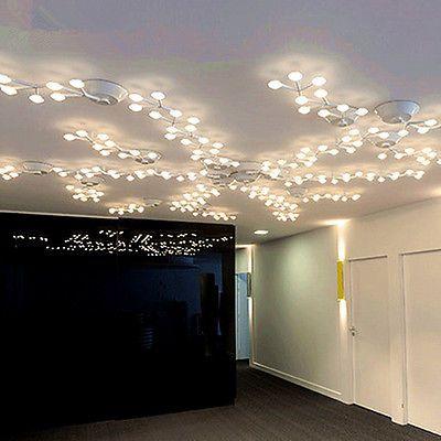 new modern nordic led corridor ceiling lamp living room bedroom rh pinterest com