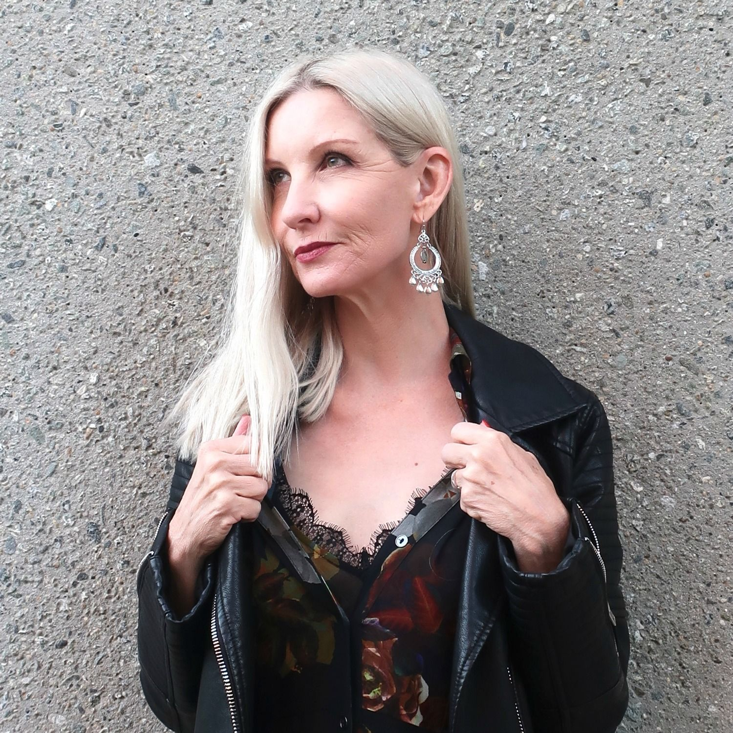 Fashion Tips For Women, Beauty Over 40