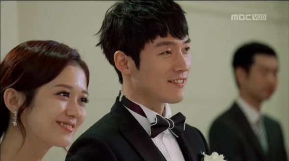 Fated To Love You (aka You Are My Destiny) Episode 20