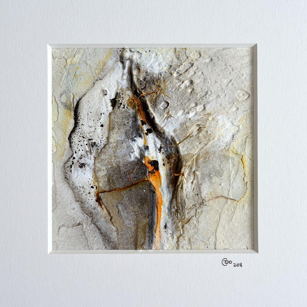 Serie1 Papier | 15 x 15 cm | ohne Rahmen | Doris Gürnth | Pinterest ...