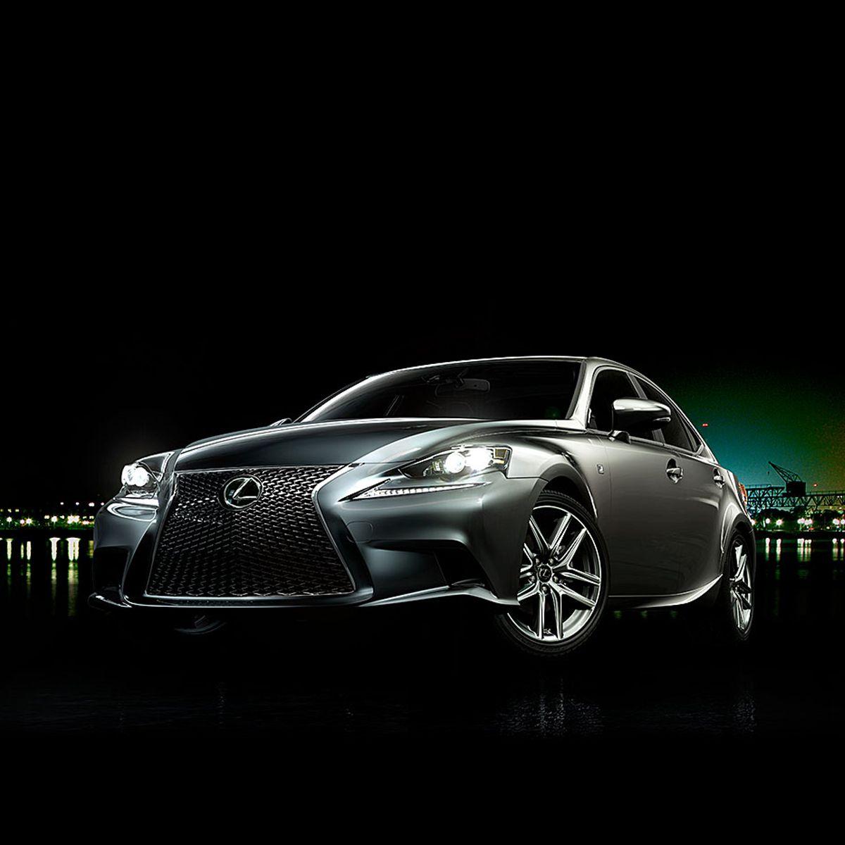 Lexus IS F Sport Lexus sports car, New lexus, Lexus models