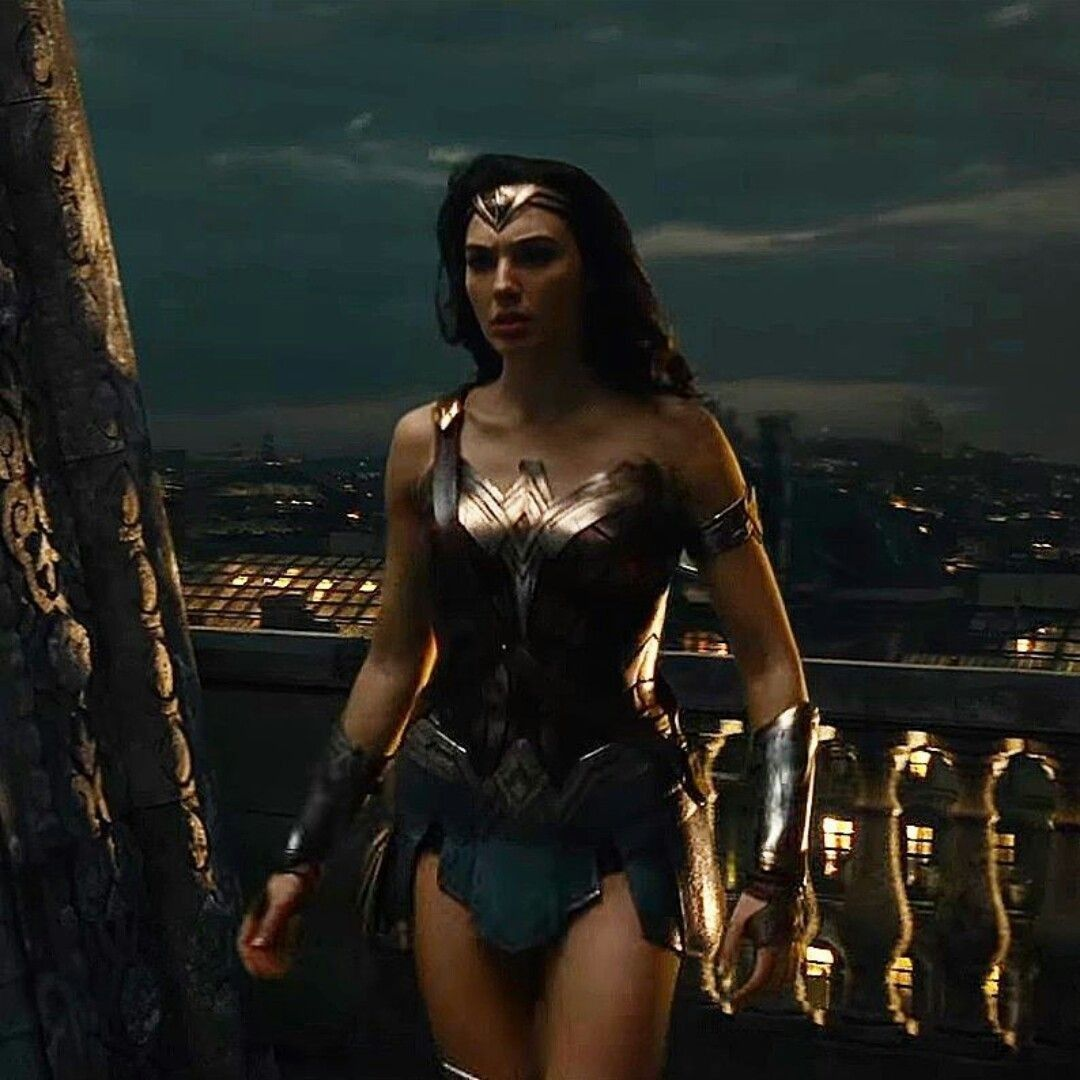 Sex justice league topless pretty