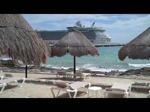 Royal Caribbean - Liberty of the Seas- Full Highlight Review
