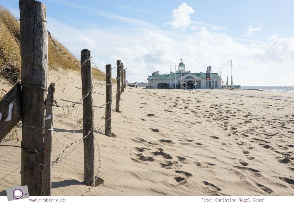 Holland Im Fruhling Von Der Nordsee In Noordwijk Und Tulpen Im