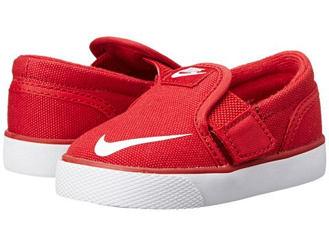 new products 45919 039b8 I cannot handle how cute these are!! Nike SB Kids Toki Slip-on Canvas  (Infant Toddler)