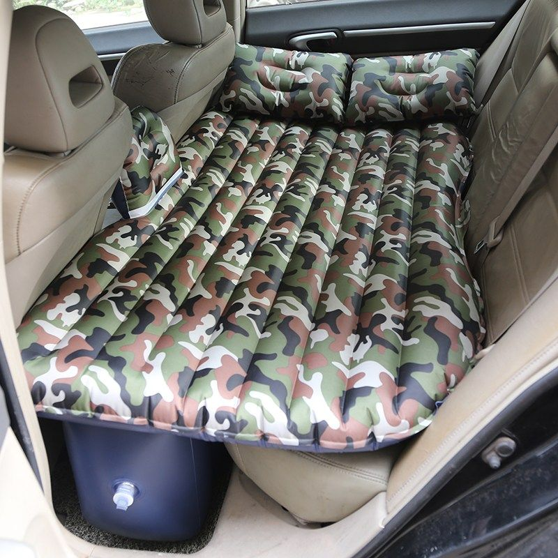 Buy online US $51.35 2017 Universal car seat covers bed mattress ...