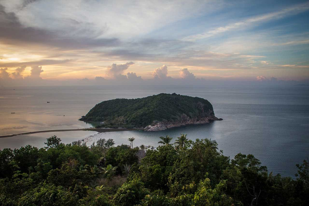 Pin by Vinz Ideas on Backpacking Thailand Thailand