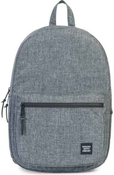 77ac7398419 HERSCHEL SUPPLY CO. Harrison Backpack.  herschelsupplyco.  bags  polyester   backpacks