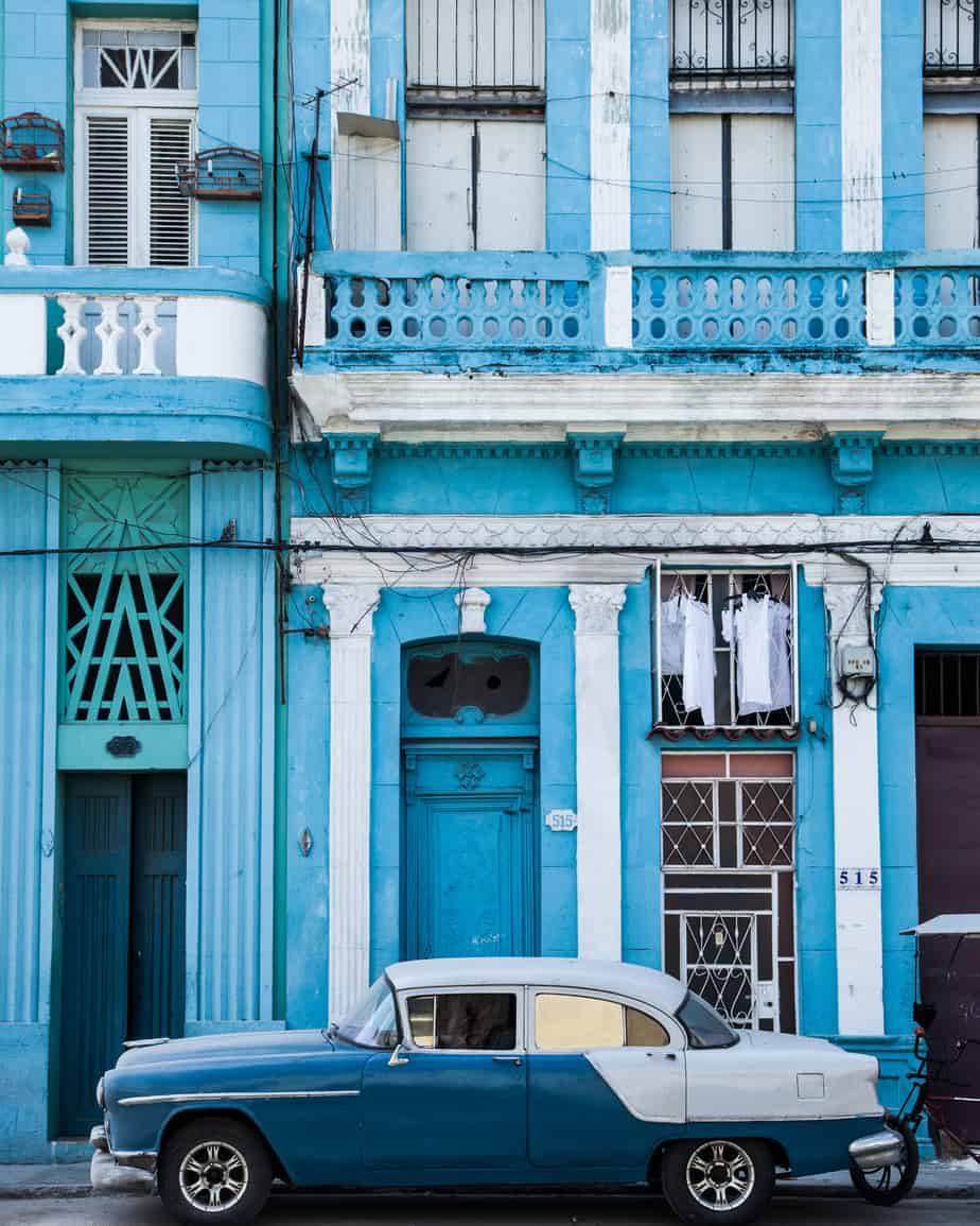 Guide for Planning a Trip to Cuba – Born to Be Boomers