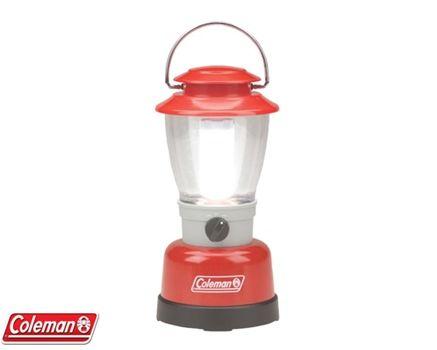 Coleman CPX 6 LED Classic Lantern - Camping Verlichting - Vrijbuiter ...