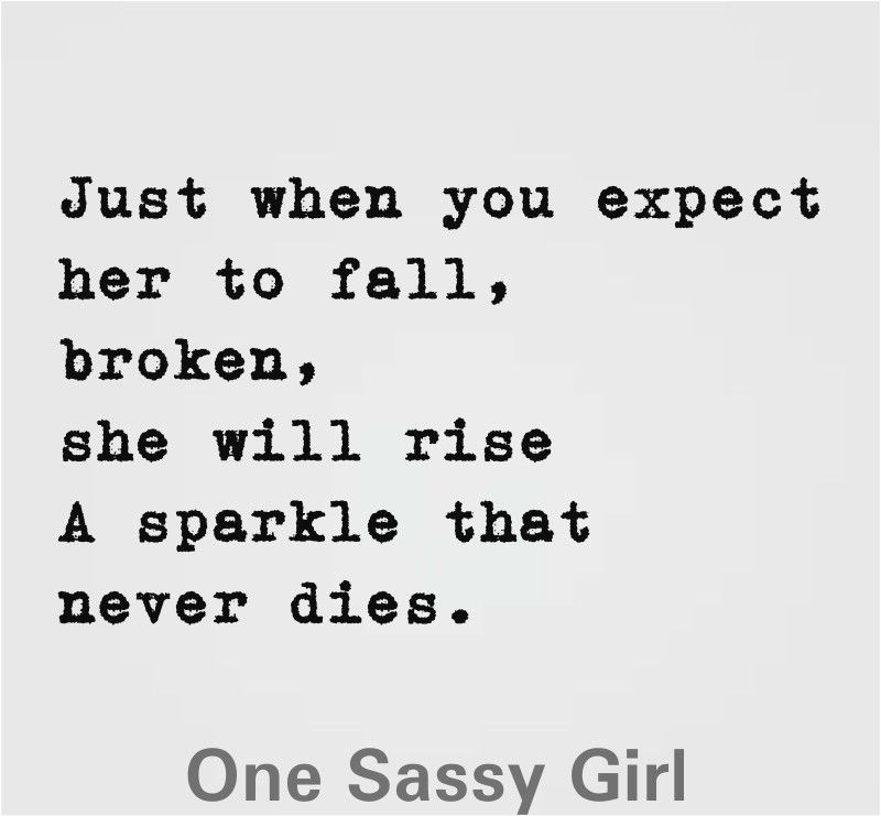 Women empowerment quotes from one sassy girl on Instagram ...