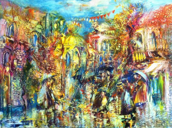 judaica paintings for living room - Google Search