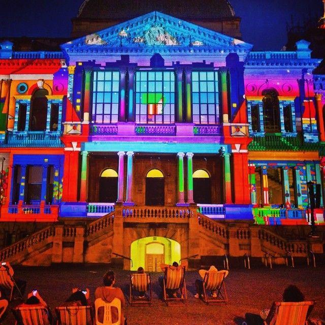christmas sydney style town hall sydney australia by cityofsydney instagram