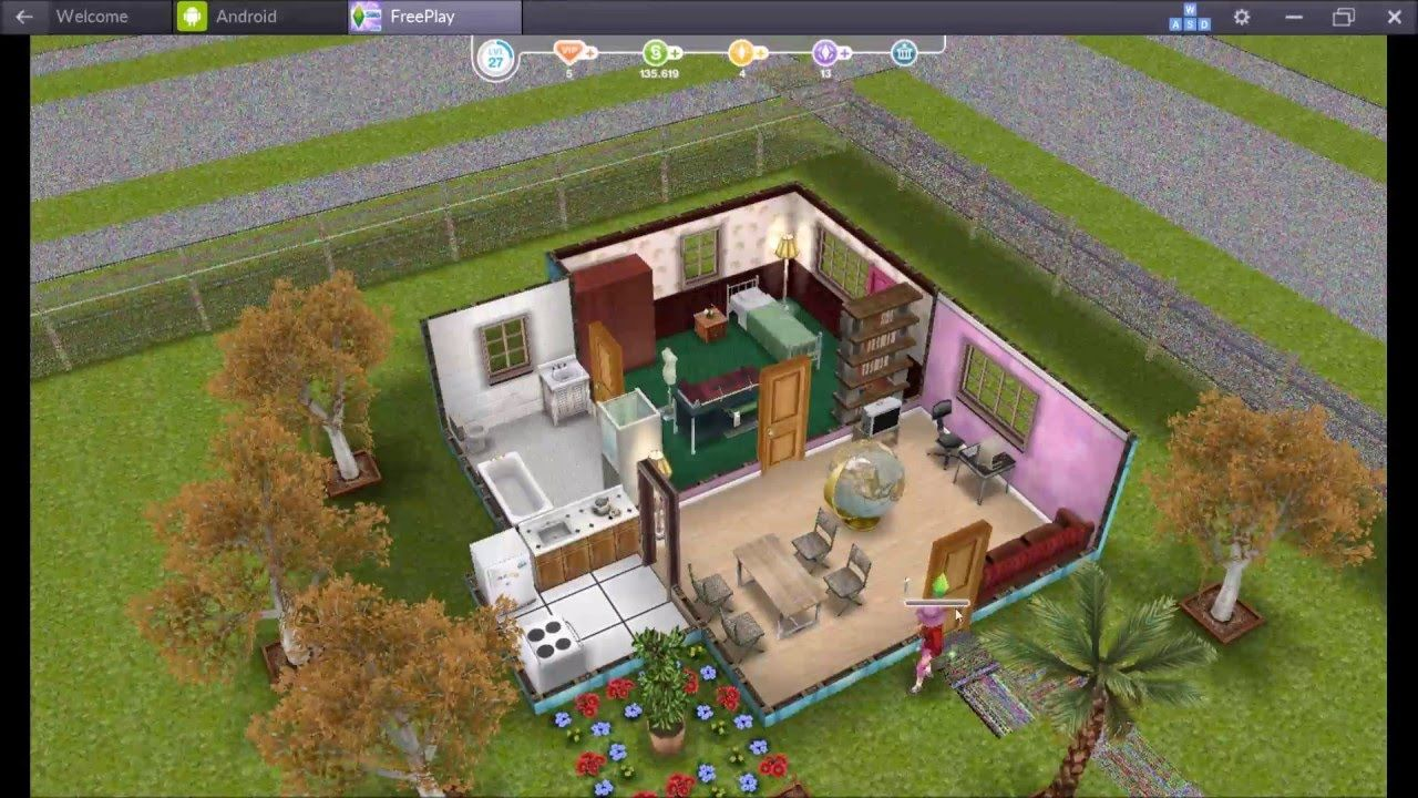 Tolles Update Kotz Lets Play Sims Freeplay 90 Games